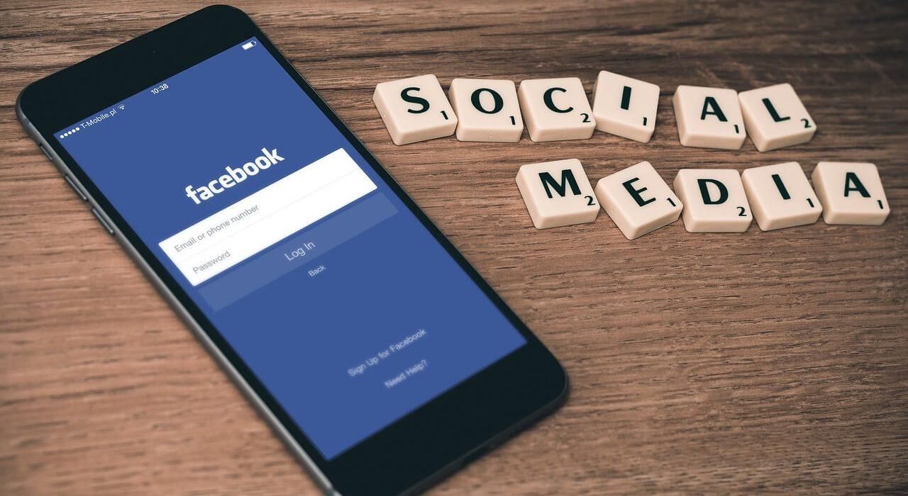 Immobilienvermarktung über Facebook